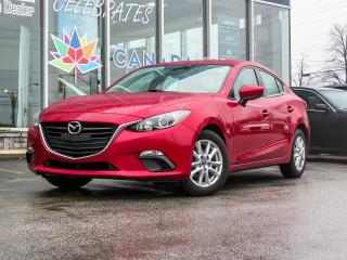 Used 2015 Mazda MAZDA3 GS/ NAVIGATION HEATED SEAT for sale in Scarborough, ON