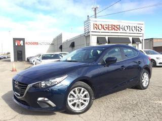 Used 2015 Mazda MAZDA3 - 6SPD - BLUETOOTH - REVERSE CAM - HTD SEATS for sale in Oakville, ON