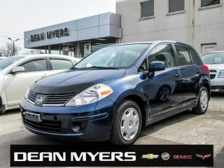 Used 2007 Nissan Versa S for sale in North York, ON
