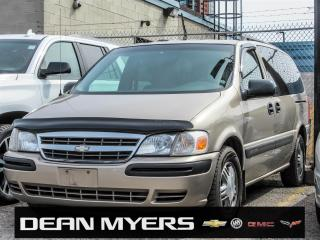 Used 2004 Chevrolet Venture for sale in North York, ON