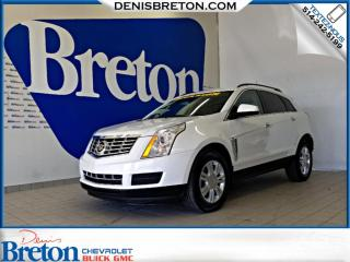 Used 2013 Cadillac SRX V6 3.6l Traction for sale in Saint-eustache, QC
