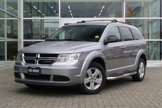 Used 2015 Dodge Journey CVP / SE Plus for sale in Vancouver, BC