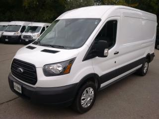 Used 2018 Ford Transit XL 148