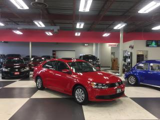 Used 2014 Volkswagen Jetta 2.0L COMFORTLINE 5 SPEED A/C SUNROOF 62K for sale in North York, ON
