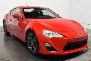 Used 2014 Scion FR-S Ac Mags Gros Ecran for sale in Saint-hubert, QC