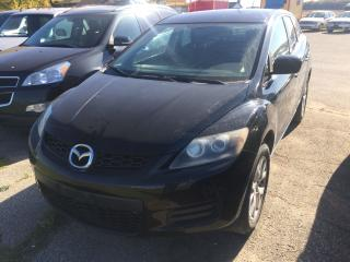 Used 2008 Mazda CX-7 GS for sale in Alliston, ON