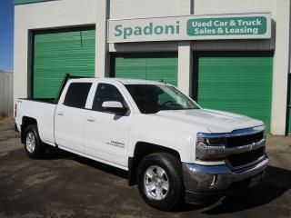 Used 2016 Chevrolet Silverado 1500 LT True North for sale in Thunder Bay, ON