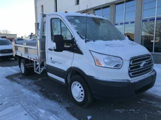 Used 2017 Ford Transit Connect for sale in Drummondville, QC