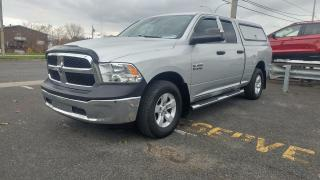 Used 2013 Dodge Ram 1500 Awd V8 for sale in Drummondville, QC