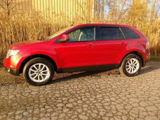 Used 2010 Ford Edge SEL for sale in Stratford, ON