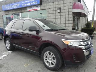 Used 2011 Ford Edge SE for sale in Windsor, ON