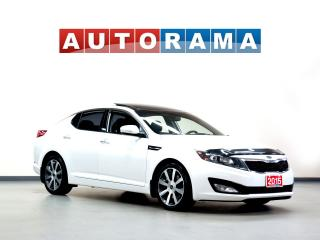 Used 2015 Kia Optima LX for sale in North York, ON