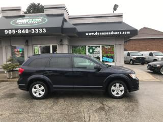Used 2011 Dodge Journey SXT for sale in Mississauga, ON