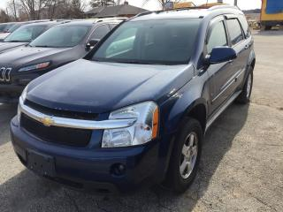 Used 2009 Chevrolet Equinox LT for sale in Alliston, ON