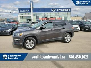 Used 2018 Jeep Compass NORTH/AWD/AUTO SHUT OFF/BLUETOOTH for sale in Edmonton, AB