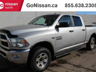 Used 2013 Dodge Ram 2500 SLT 4x4 Crew Cab 149 in. WB for sale in Edmonton, AB