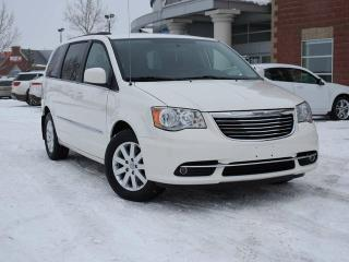 Used 2013 Chrysler Town & Country Tour for sale in Edmonton, AB