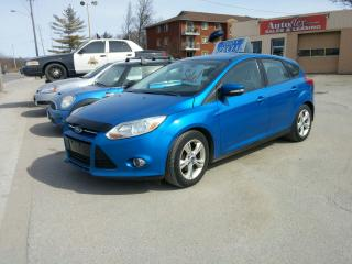Used 2012 Ford Focus SE for sale in Orillia, ON