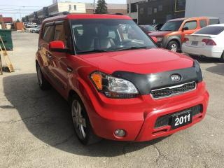 Used 2011 Kia Soul 4U SPECIAL for sale in North York, ON