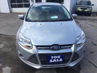 Used 2013 Ford Focus Hatchback for sale in Beeton, ON