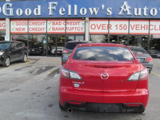 Used 2010 Mazda MAZDA3 Special Price Offer for GS MODEL for sale in North York, ON