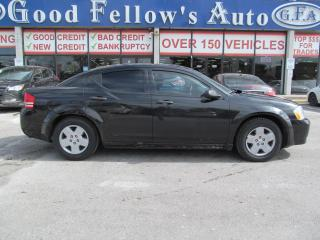 Used 2010 Dodge Avenger Special Offer..!!! for sale in North York, ON