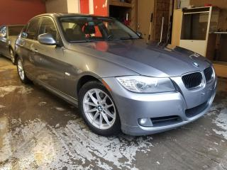 Used 2011 BMW 3 Series 323i for sale in Woodbridge, ON