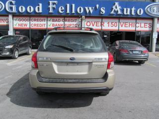 Used 2008 Subaru Outback Special Price Offer..!!! for sale in North York, ON