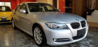 Used 2009 BMW 3 Series 335i for sale in Woodbridge, ON