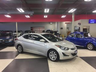 Used 2015 Hyundai Elantra GL AUT0MATIC A/C CRUISE 137K for sale in North York, ON