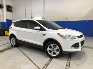 Used 2014 Ford Escape SE - 20L - BACK UP CAM - BLUETOOTH - HEATED SEATS for sale in Aurora, ON