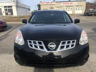 Used 2013 Nissan Rogue for sale in Scarborough, ON