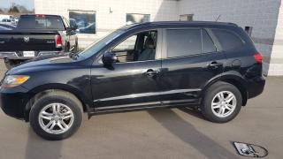 Used 2008 Hyundai Santa Fe GL 5-Pass for sale in North York, ON