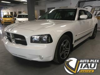 Used 2010 Dodge Charger SXT for sale in Montréal, QC