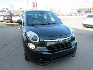 Used 2014 Fiat 500 L Sport for sale in Quebec, QC