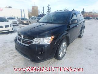 Used 2015 Dodge JOURNEY R/T 4D UTILITY 3.6L for sale in Calgary, AB