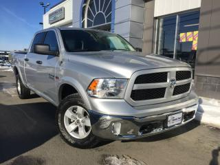 Used 2017 Dodge Ram 1500 OUTDOORSMAN CREW CAISSE 6.4 for sale in Sainte-marie, QC