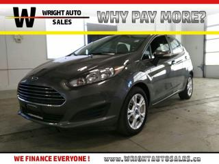 Used 2015 Ford Fiesta SE|HEATED SEATS|BLUETOOTH|73,428 KMS for sale in Cambridge, ON