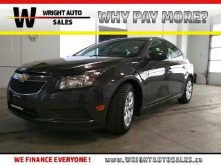 Used 2014 Chevrolet Cruze 1LT BLUETOOTH LOW MILEAGE 68,338 KMS for sale in Cambridge, ON