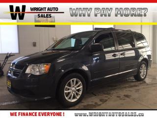 Used 2013 Dodge Grand Caravan SXT|7 PASSENGER|BLUETOOTH|151,380 KMS for sale in Cambridge, ON