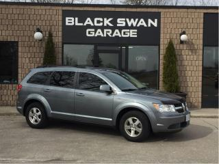 Used 2009 Dodge Journey SXT, 7 Pass. for sale in Paris, ON