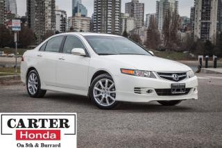 Used 2006 Acura TSX - for sale in Vancouver, BC