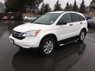 Used 2011 Honda CR-V LX for sale in Surrey, BC