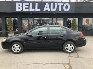 Used 2006 Saturn Ion 1 for sale in North York, ON