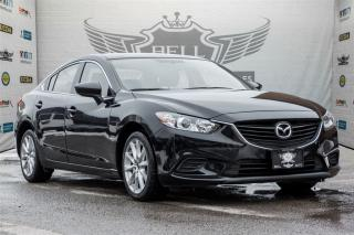 Used 2016 Mazda MAZDA6 GX REMOTE START ALLOYS HEATED SEATS for sale in North York, ON