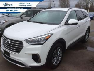 Used 2018 Hyundai Santa Fe XL Premium  - Certified for sale in Courtenay, BC