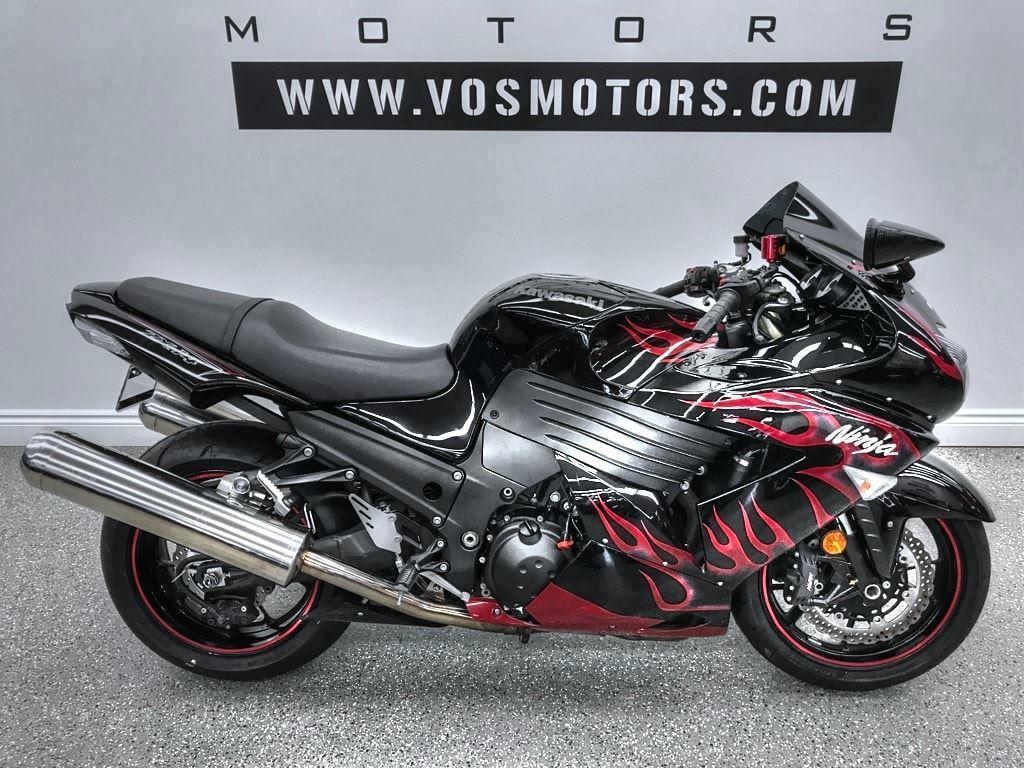 Used 2011 Kawasaki Ninja Zx 14r Free Delivery In Gta For Sale In