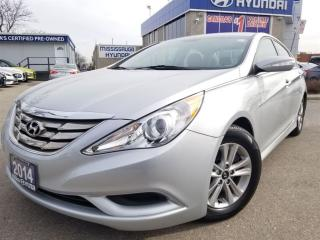 Used 2014 Hyundai Sonata GLS Great deal..!! call us now for sale in Mississauga, ON