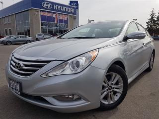 Used 2014 Hyundai Sonata GLS Great deals... for sale in Mississauga, ON
