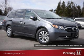 Used 2017 Honda Odyssey EX RES for sale in Pickering, ON